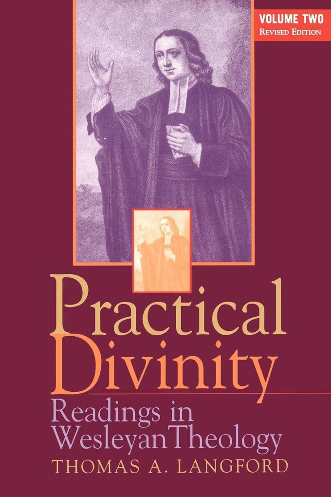Practical Divinity Volume 2 als Taschenbuch