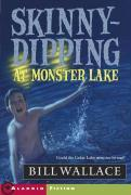Skinny-Dipping at Monster Lake als Taschenbuch