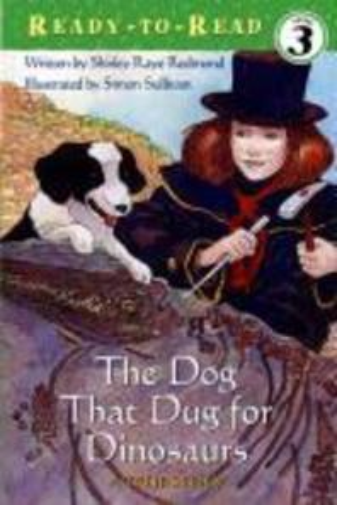 The Dog That Dug for Dinosaurs als Taschenbuch