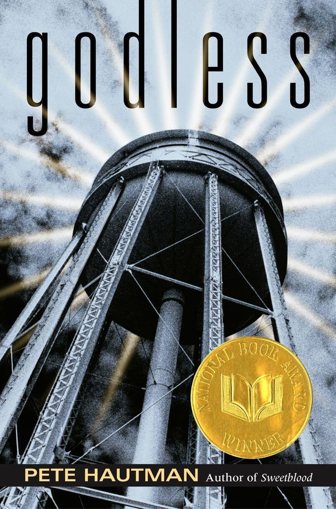 Godless als Buch