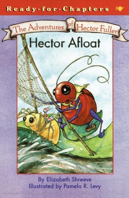 Hector Afloat als Taschenbuch