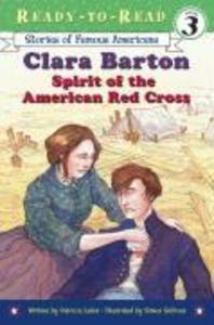 Clara Barton: Spirit of the American Red Cross als Taschenbuch