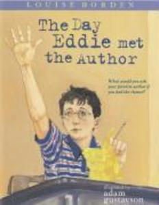 The Day Eddie Met the Author als Taschenbuch