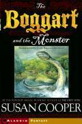 The Boggart and the Monster als Taschenbuch