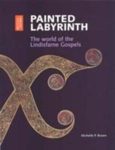 Painted Labyrinth als Taschenbuch