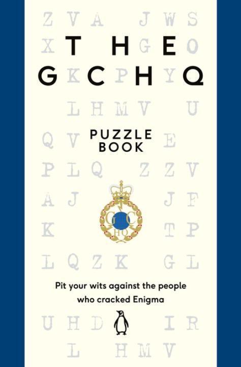 The GCHQ Puzzle Book als Taschenbuch von