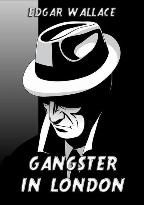 Gangster in London als Buch