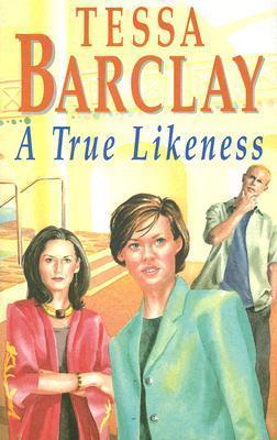 A True Likeness als Buch