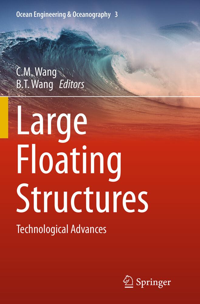 Large Floating Structures als Buch von