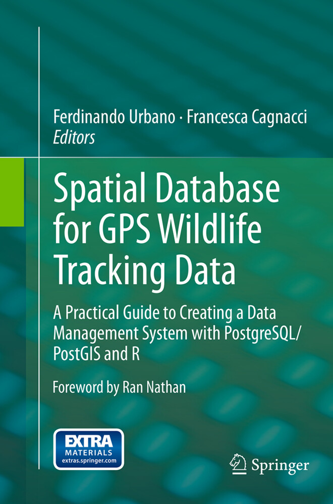 Spatial Database for GPS Wildlife Tracking Data...