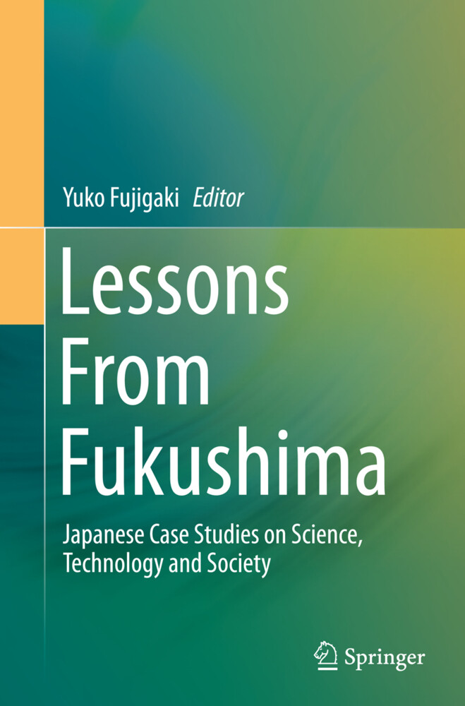 Lessons From Fukushima als Buch von