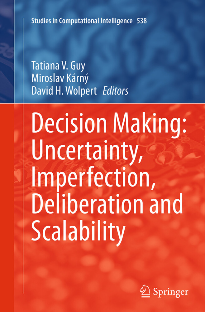 Decision Making: Uncertainty, Imperfection, Del...
