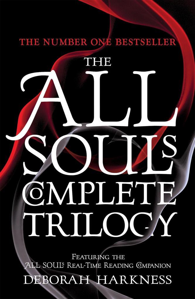 The All Souls Complete Trilogy als eBook epub
