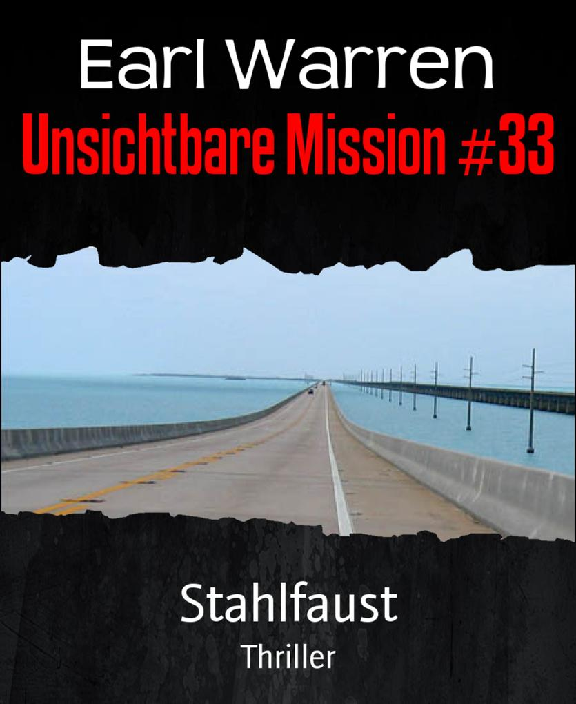 Unsichtbare Mission #33 als eBook