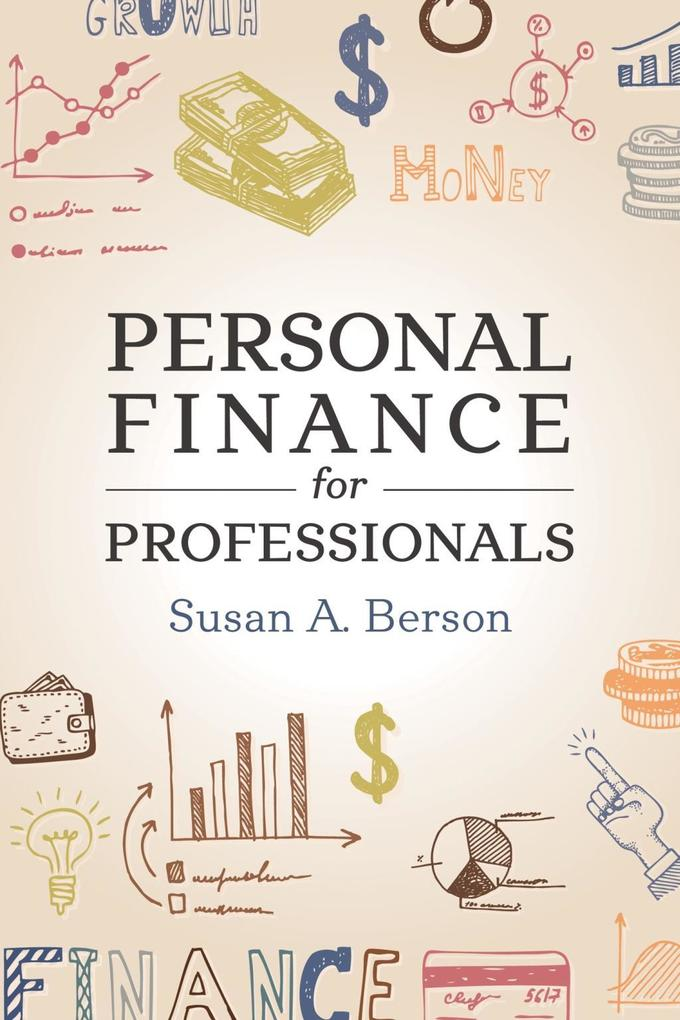 Personal Finance for Professionals als eBook Do...