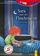 LESEZUG/Vor-und Mitlesen: Sara und der Flaschengeist