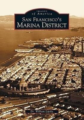 San Francisco's Marina District als Taschenbuch
