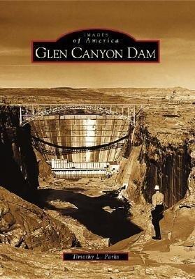 Glen Canyon Dam als Taschenbuch