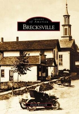 Brecksville als Taschenbuch