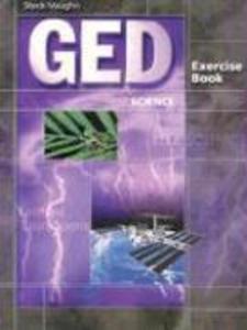 GED Exercise Books: Student Workbook Science als Taschenbuch