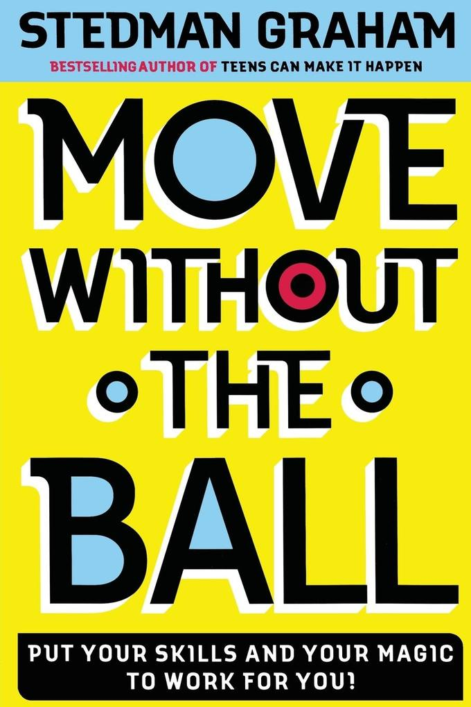 Move Without the Ball als Taschenbuch