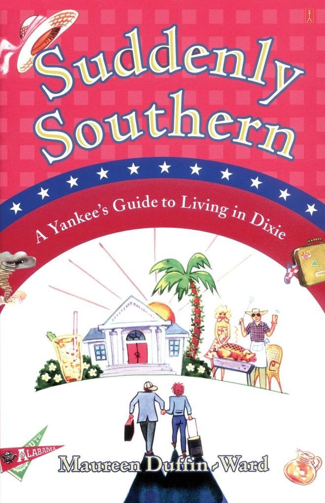 Suddenly Southern als Taschenbuch
