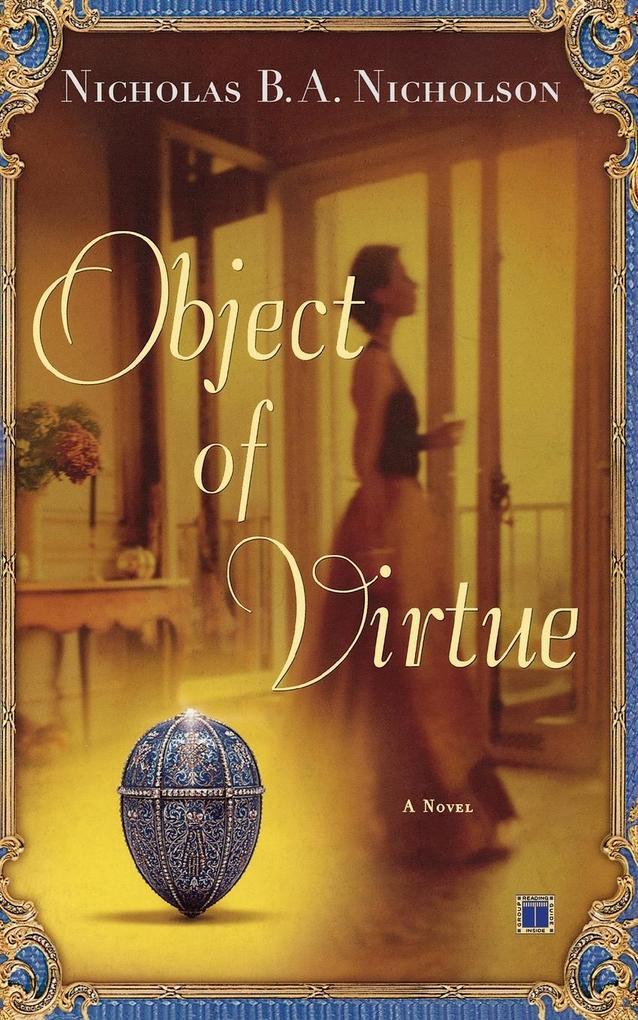 Object of Virtue als Taschenbuch