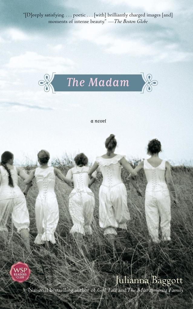 The Madam als Taschenbuch