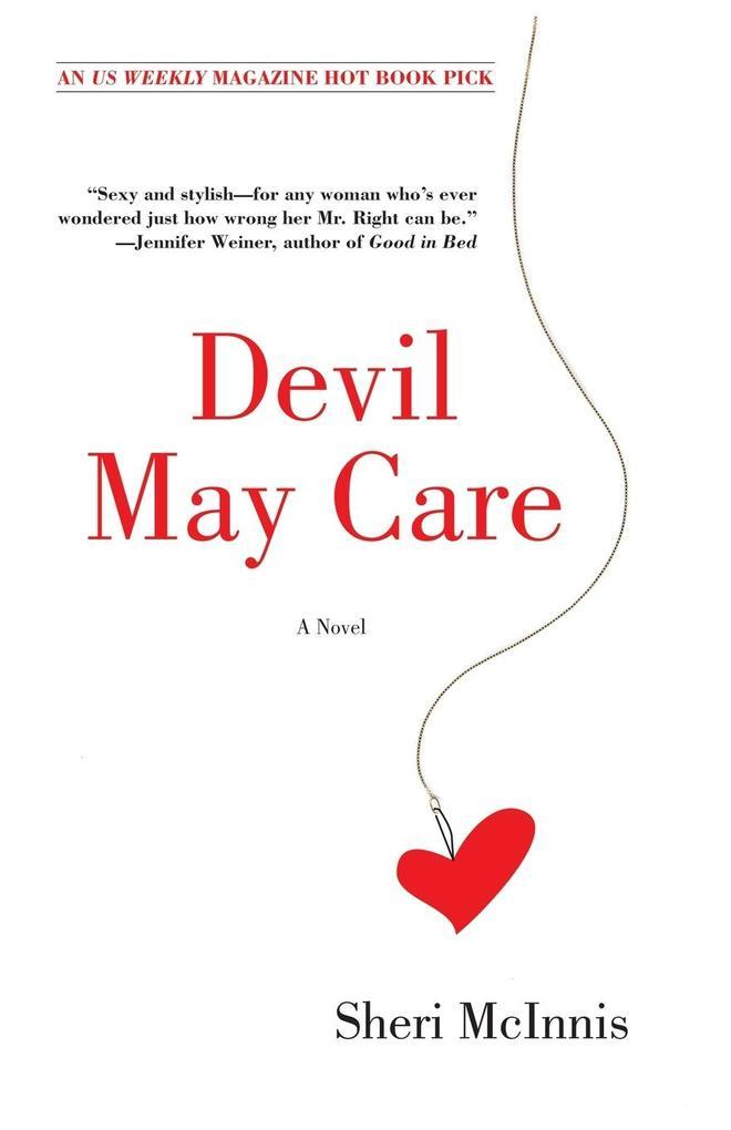 Devil May Care als Taschenbuch