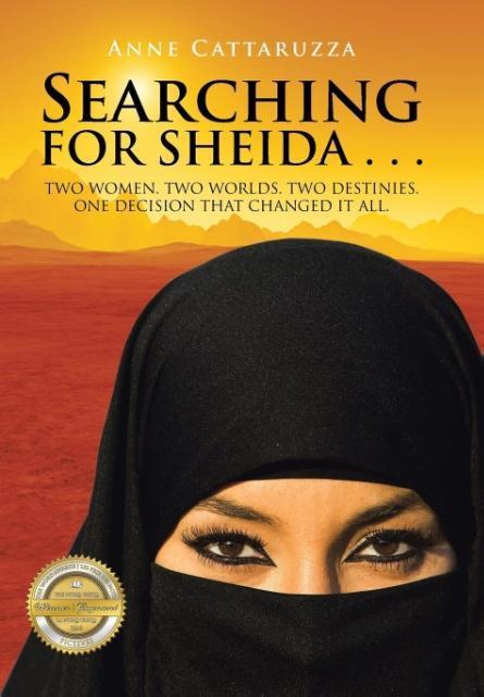 Searching for Sheida . . . als Buch von Anne Ca...