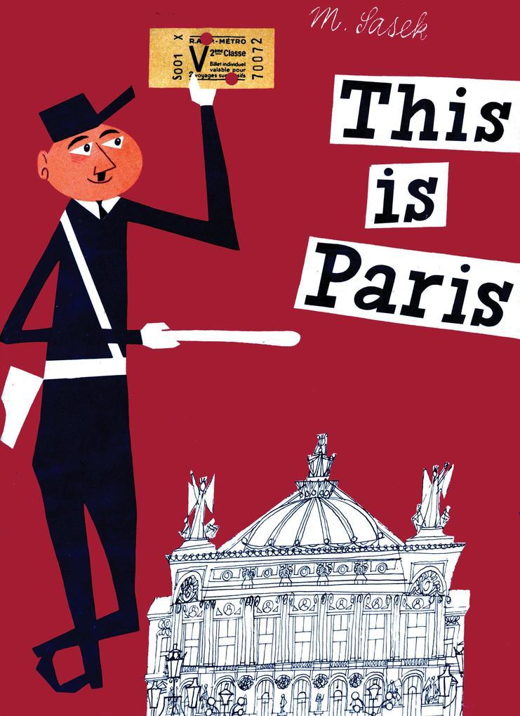 This is Paris als Buch