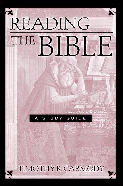 Reading the Bible als Taschenbuch