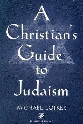 A Christian's Guide to Judaism als Taschenbuch