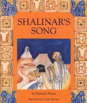 Shalinar's Song als Taschenbuch