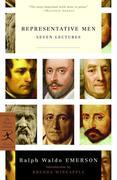 Representative Men (Seven Lectures)