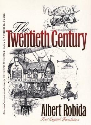 The Twentieth Century als Taschenbuch