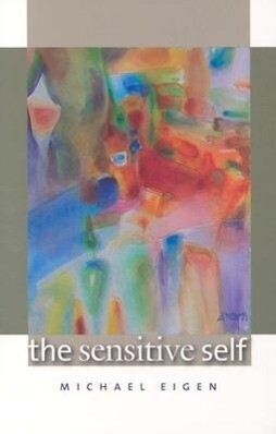 The Sensitive Self als Taschenbuch