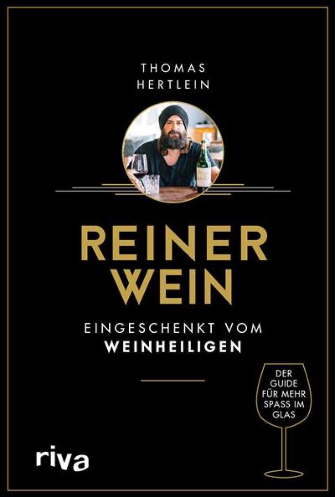 Reiner Wein als eBook Download von Thomas Hertlein