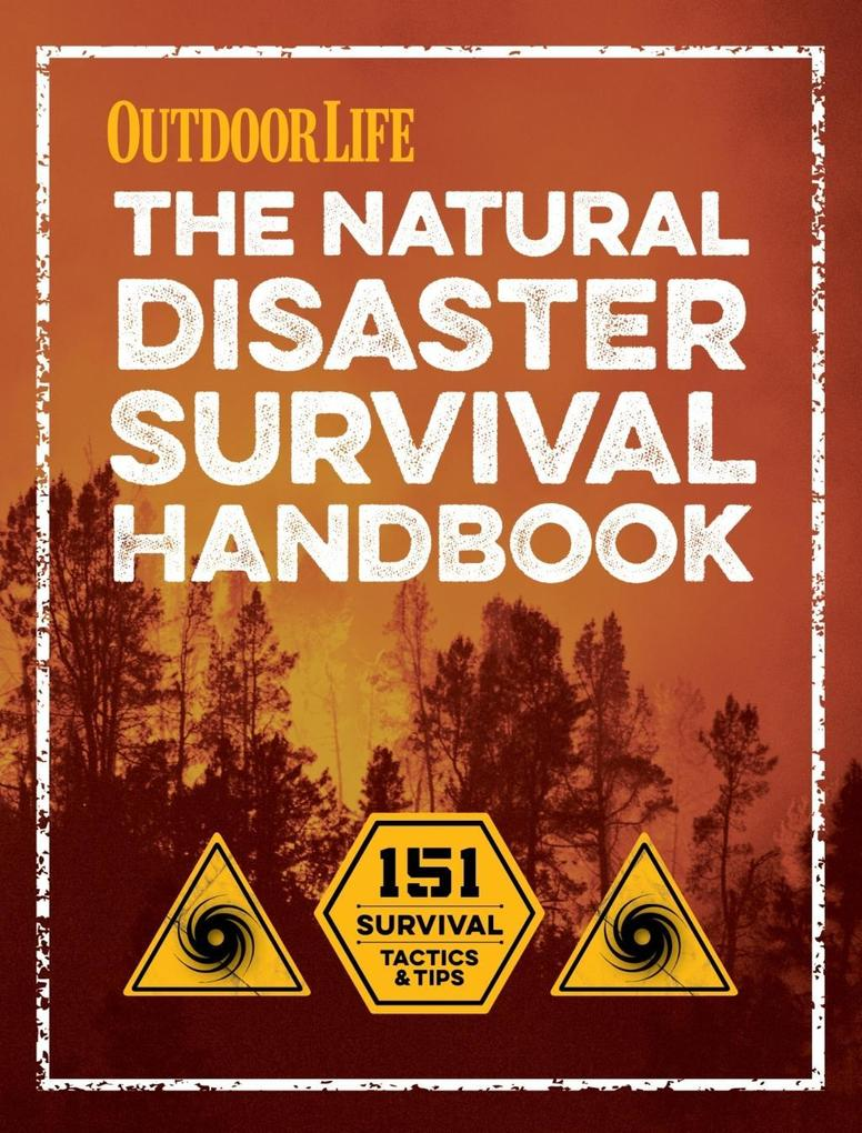 The Natural Disaster Survival Handbook als eBoo...