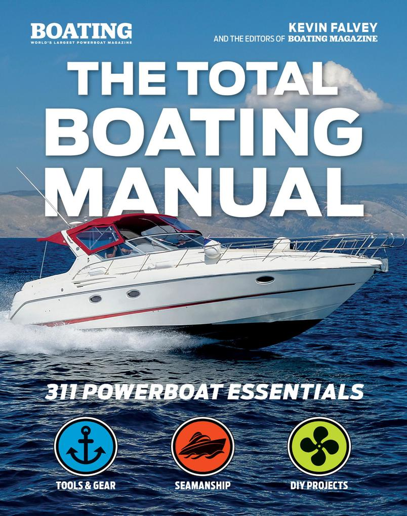 The Total Boating Manual als eBook Download von...