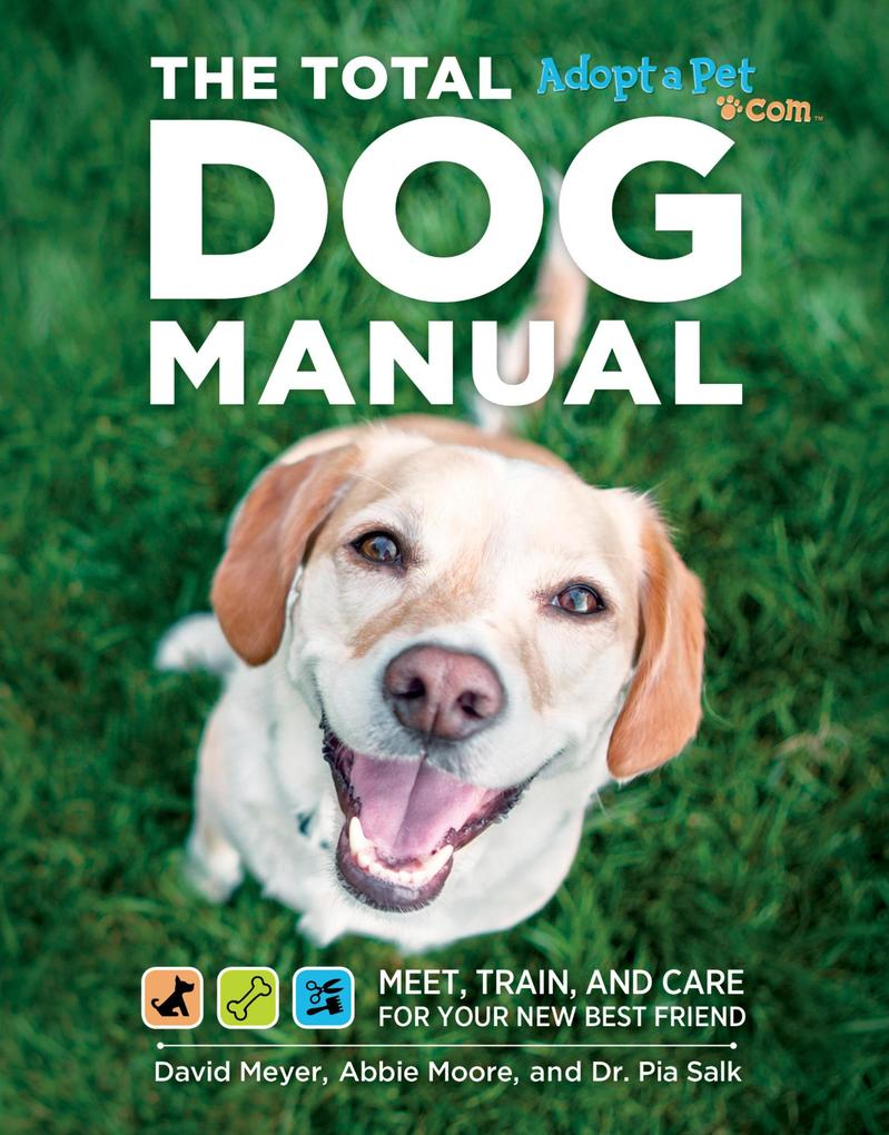 Total Dog Manual (Adopt-a-Pet.com) als eBook Do...