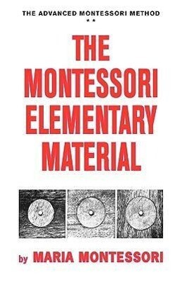 The Montessori Elementary Material als Buch