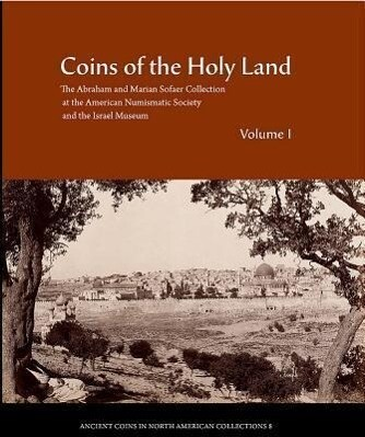 Coins of the Holy Land als Buch