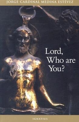 Lord, Who Are You?: The Names of Christ als Taschenbuch