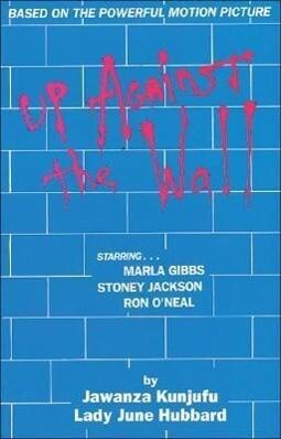 Up Against the Wall als Taschenbuch