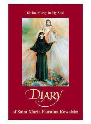 Diary: Divine Mercy in My Soul als Taschenbuch