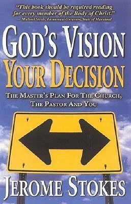 GODS VISION YOUR DECISION als Taschenbuch