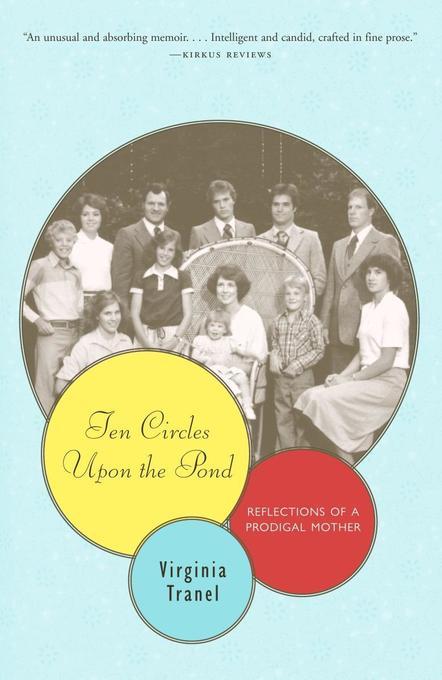 Ten Circles Upon the Pond als Taschenbuch