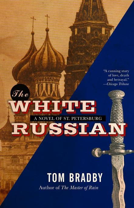 The White Russian als Taschenbuch