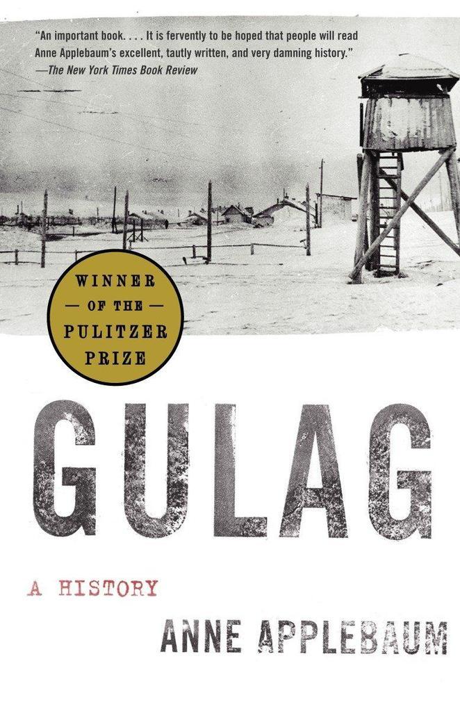 Gulag: A History als Taschenbuch